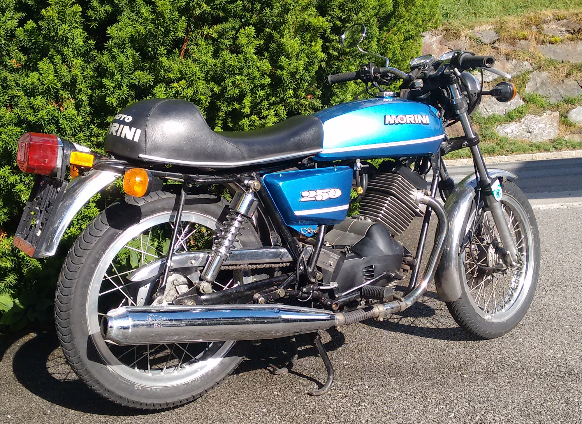 Moto Morini 250T_2